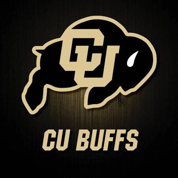 CU Buffs